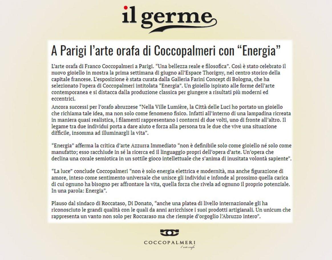 energia askanews